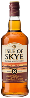 Isle Of Skye Scotch 8 Year 750ml